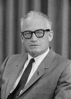 Barry Goldwater foto
