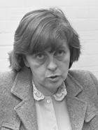 Bernadette Devlin photo