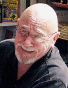 Brian Jacques photo
