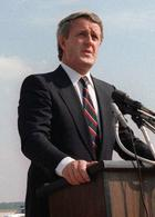 Brian Mulroney photo