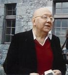 Cornelius Castoriadis photo