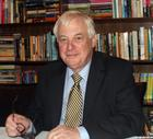 Chris Patten photo