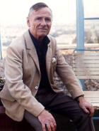 Christopher Isherwood foto