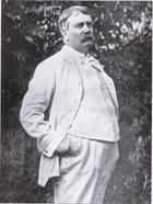 Daniel Burnham photo