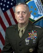 James Mattis photo