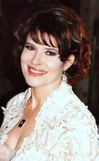 Fanny Ardant photo
