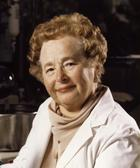Gertrude Elion photo