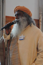 Sadhguru photo