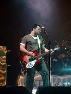 James Dean Bradfield foto