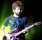 Joe Trohman photo