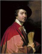Joshua Reynolds photo