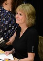 Kathy Reichs photo