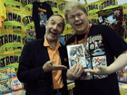 Lloyd Kaufman photo