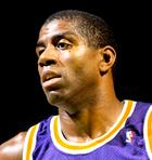 Magic Johnson foto