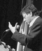 Mahmoud Darwish photo