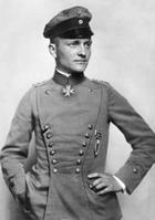 Manfred von Richthofen photo