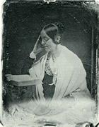 Margaret Fuller photo