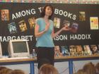Margaret Peterson Haddix photo