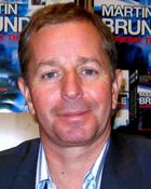 Martin Brundle photo