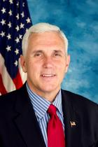 Mike Pence photo