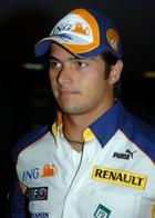 Nelson Angelo Piquet foto