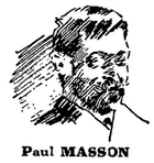 Paul Masson photo