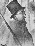 Paul Signac photo