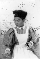 Pearl Bailey photo