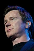 Rick Astley photo