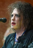 Robert Smith (musician) photo