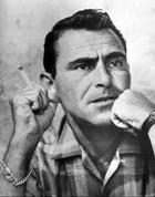 Rod Serling foto