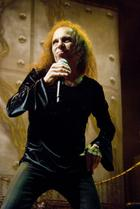Ronnie James Dio foto