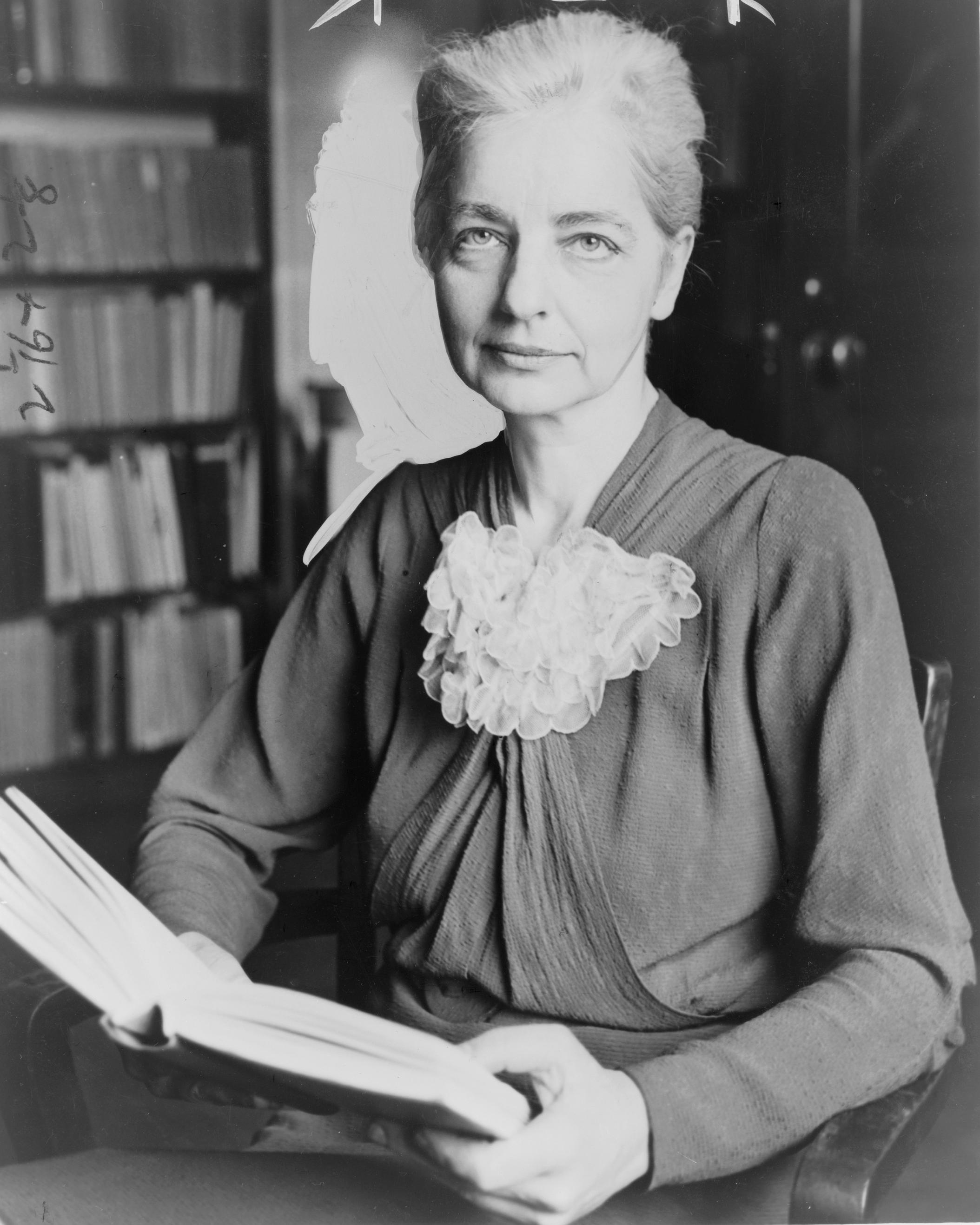 Ruth Benedict Frase There Are Two Kinds Of Opportunities