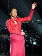 Sade Adu photo