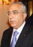 Salam Fayyad photo