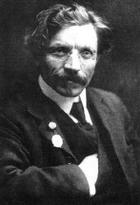 Sholem Aleichem photo