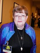 Tamora Pierce photo