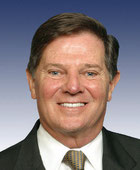 Tom DeLay photo