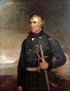 Zachary Taylor photo